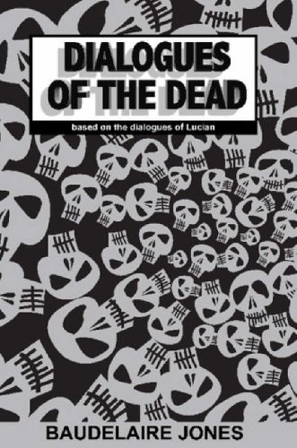Dialogues of the Dead ebook