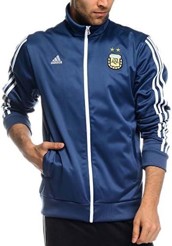 adidas Performance para Hombre Chaqueta de chándal de fútbol de ...