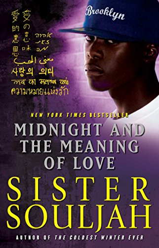 Midnight Love Collection (Midnight and the Meaning of Love (The Midnight Series))