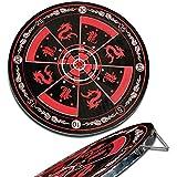 BladesUSA 4402DR Ninja Training Equipment 14 5/8-Inch