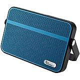 Syska Blade Bluetooth Speakers (Blue)