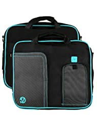 Notebook Shoulder Bag Nylon Case For Acer Aspire S7 13.3-inch Touchpad Ultrabook