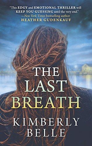 book cover of The Last Breath