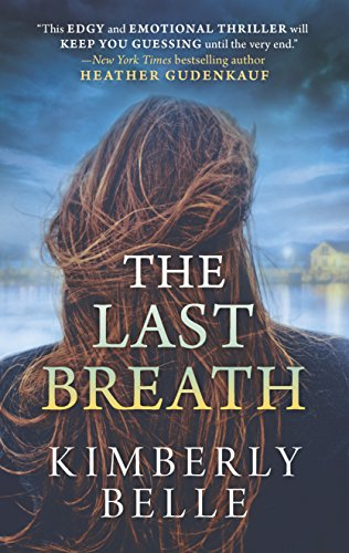 Book Cover: The Last Breath