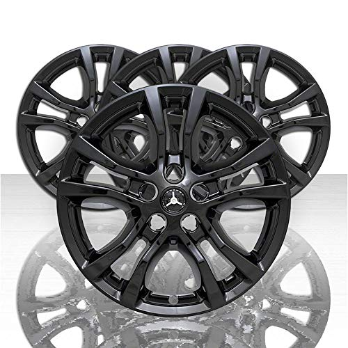 Chevy Camaro Hubcaps - Auto Reflections Set of 4 18