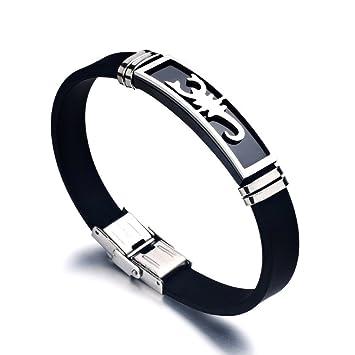 Gemini Bracelet Cool Chaîne Breloques Homme Pour Scorpion Mall® À PZTOkXiu