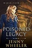 Free eBook - Poisoned Legacy
