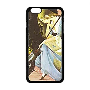 HUAH Cinderella Case Cover For iPhone 6 Plus Case