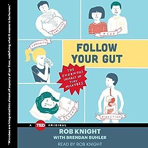Follow Your Gut Audiobook