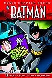 Prisoner of the Penguin! (Batman: Comic Chapter Books)