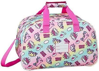 Hello Kitty Candy Unicorns Bolsa deporte Bolso de viaje