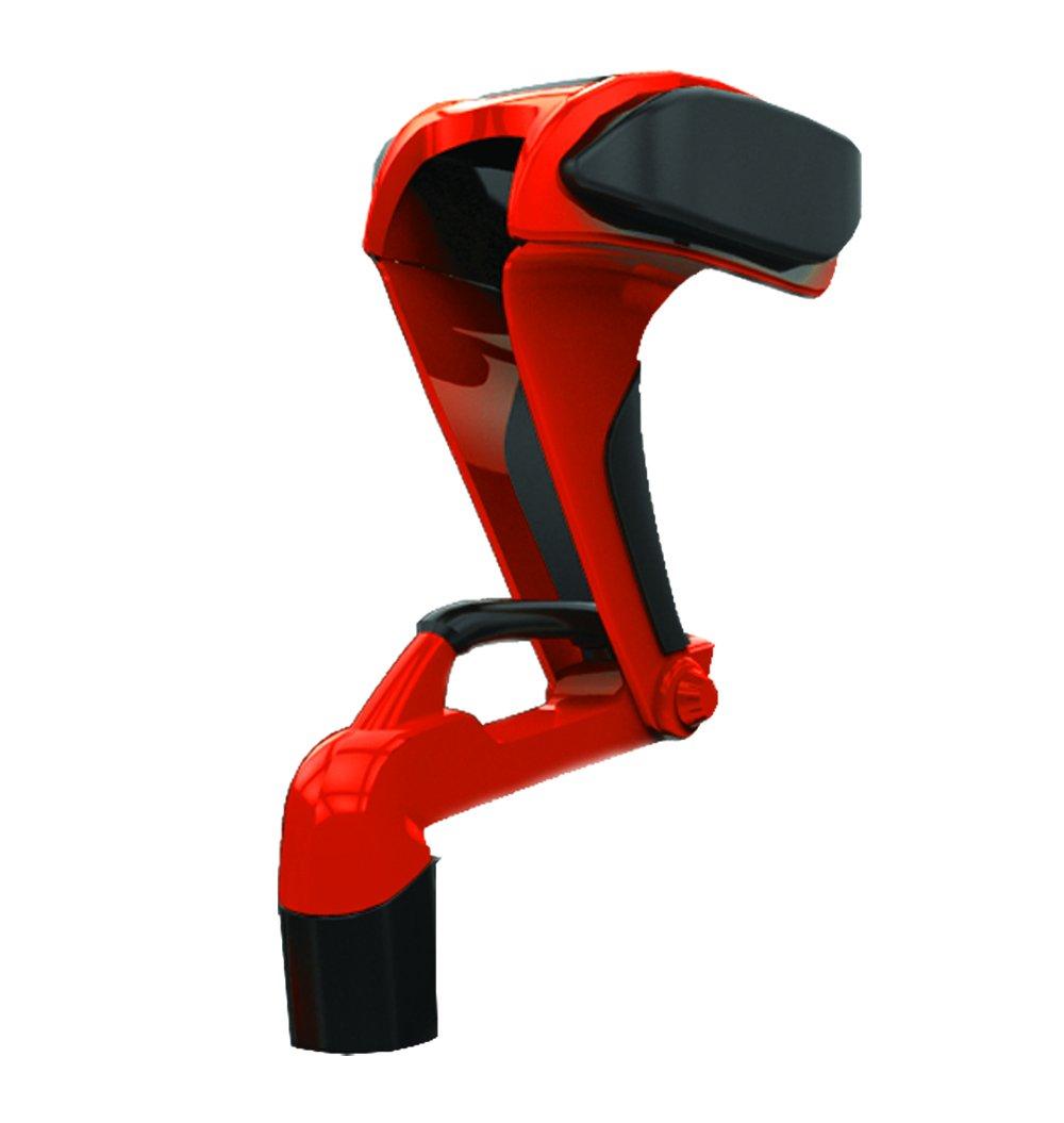 InMotion MoGo Sensor Controlled Personal Transporter Sport Shaft (IMSS-R-R1EX) by InMotion