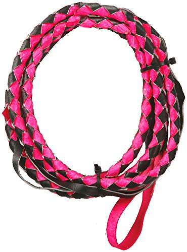Forum Novelties Cowgirl Pink Bullwhip