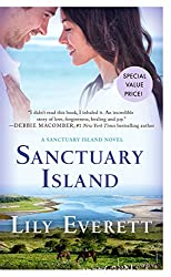 Sanctuary Island: Sanctuary Island Book 1
