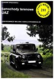 Samochody terenowe UAZ