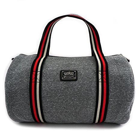 Loungefly x Pokémon Trainer Duffle Bag (One Size, Multi)