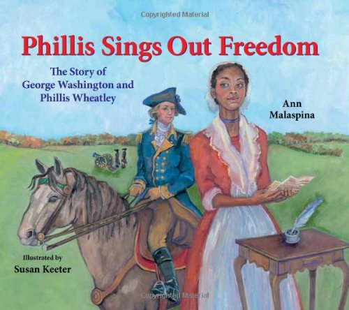 PHLLLIS SINGS OUT FREEDOM