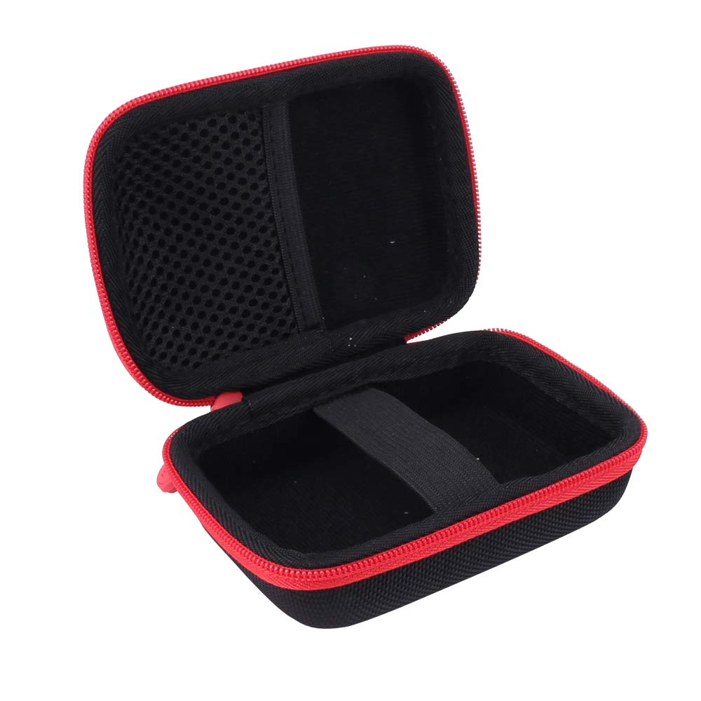 Aenllosi Hard Carrying Case for Seiko SQ50-V Quartz Metronome ...