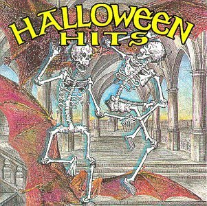 Halloween Hits by Various (1997-07-14)]()