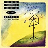 Royal Philharmonic Orchestra, The - Plays Genesis Hits And Ballads - Edelton - EDL 2610-2