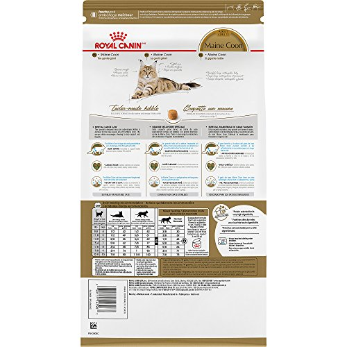 ROYAL CANIN BREED HEALTH NUTRITION Maine Coon dry cat food