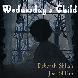 Wednesday's Child Audiobook