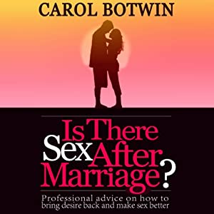 Is There Sex After Marriage Audiobook