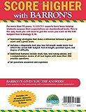 Barron's SAT Subject Test Biology E/M, 5th Edition