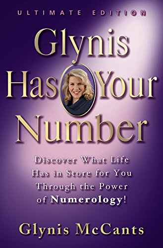 glynis has your number - 1