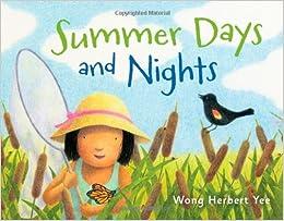 Книги лето картинки