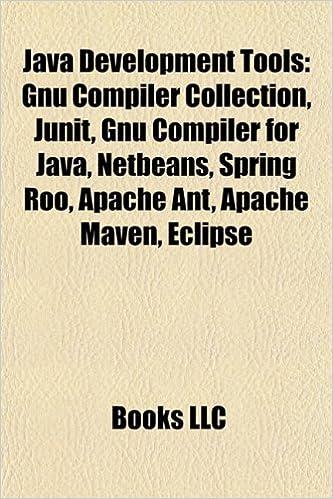 Java Development Tools - Livros na Amazon Brasil- 9781155625768