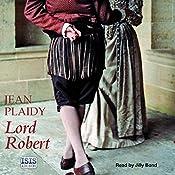 Lord Robert | Jean Plaidy