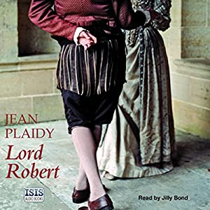 Lord Robert Audiobook
