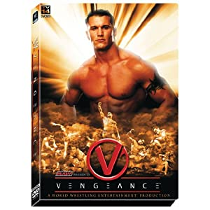 WWE Vengeance 2004 (2004)