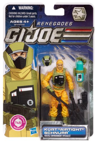 G.I. Joe Renegades: Airtight
