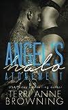 Angel's Halo: Atonement (Angel's Halo MC) (Volume 5)