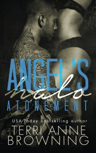 Download Angels Halo: Atonement (Angels Halo MC) book pdf