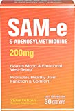Puritan's Pride SAM-e 200 mg-30 Tablets Review
