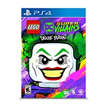 LEGO DC Supervillains - Deluxe Edition