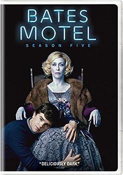 Bates Motel: Season Five 0