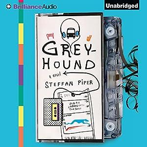 Greyhound Hörbuch