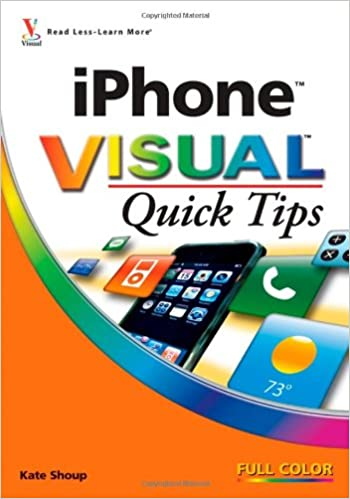 iPhone VISUAL Quick Tips