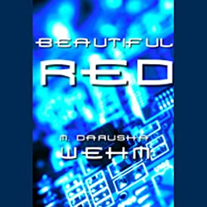 Beautiful Red Audiobook