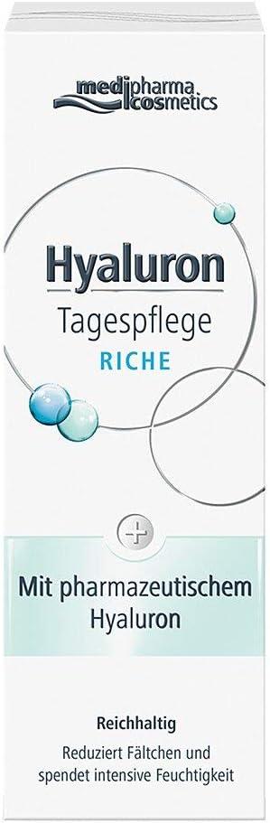 Hyaluron Tagespflege von Medipharma Cosmetics