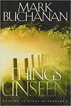 Book Things Unseen