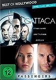 Best of Hollywood - Gattaca / Passengers [2 DVDs]