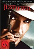 Justified - Die komplette zweite Season [3 DVDs]