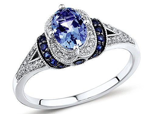 lab-created-blue-sapphire-and-diamond-ring-in-rhodium-plated-sterling-silver-with-diamond-accents