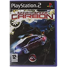 Need for Speed: Carbon - PS2