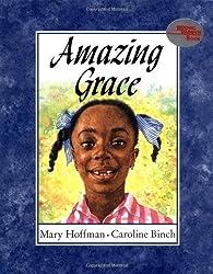 Amazing Grace (Reading Rainbow Books)